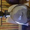 Vintage Holmegaard'DANICA'Dohnut Decanter