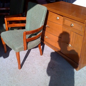 Danish Style Chairs?? - Furniture