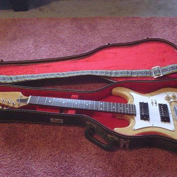 gibson guitar?
