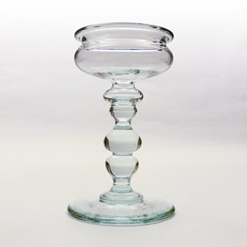MERCUR candleholder, Per Ltken (Holmegaard, 1976)