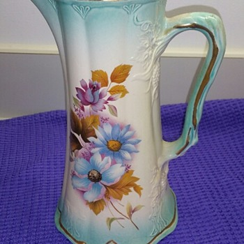 My grandmother's pitcher