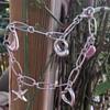 Tiffany Elsa Peretti Silver Bracelet?