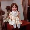 1950s all original saucy walker doll by Ideal