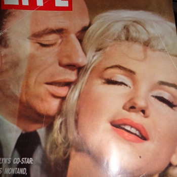 LIFE magazine, August 15, 1960 - Paper