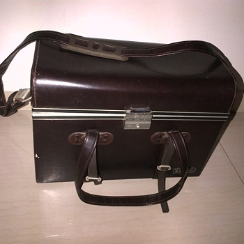 1950s Camera case