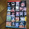 Nike 1985 annual report w/ photos of Michael Jordan