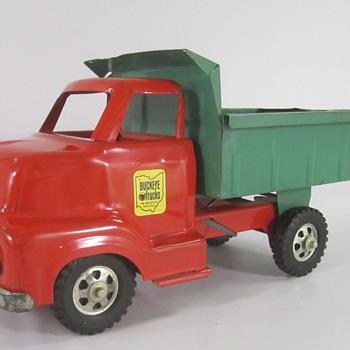 Buckeye Dump Truck
