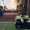 Pedal  Car Collection
