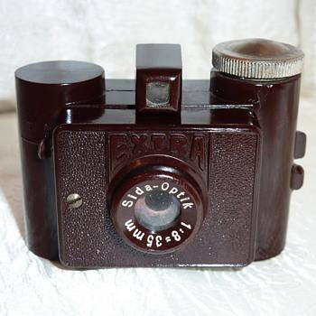 Sida Extra - Cameras
