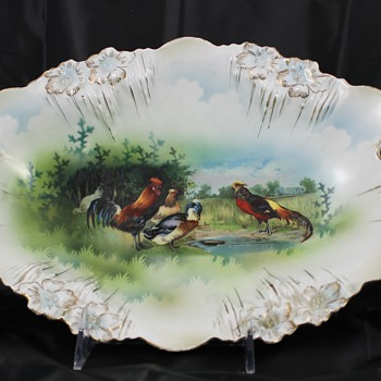 Several new peaces - China and Dinnerware