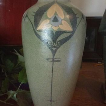 de Distel Vase redux
