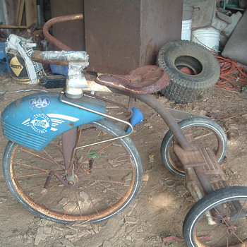 tricycle - Sporting Goods