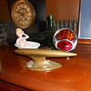 Bronze torpedo cleat
