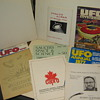 UFO Magazines