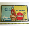 My Coca-Cola &quot;Thirst knows no season&quot;