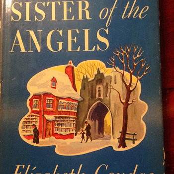 """The sister of the angels""  - Books"