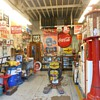 Pete's Gas Station Museum Williams AZ Route 66