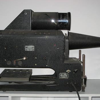 Keystone find - Cameras