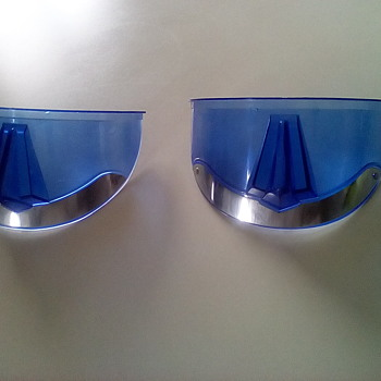 Sealed Beam Headlight Visor - Classic Cars