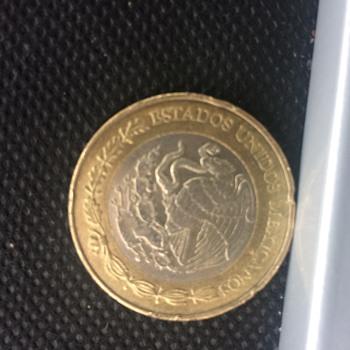 Estados unidos Mexicanos  - World Coins