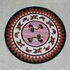 Terracotta Duck Platter
