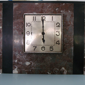 REX Clocks - Clocks