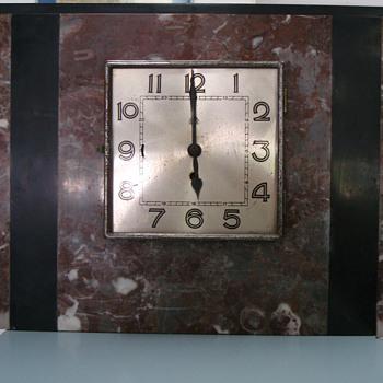 REX Clocks