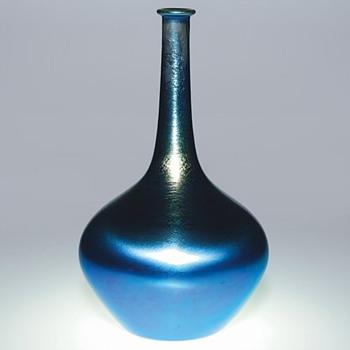 Victor Durand Genie Vase