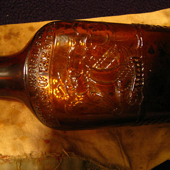 ship bottle -any clue?