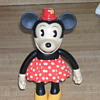 Schylling Minnie Doll