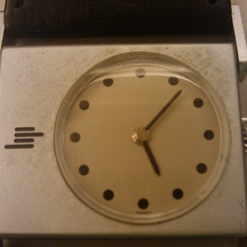Can you identify this French made watch?