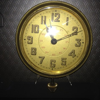 Does anyone know anything about this watch? - Pocket Watches