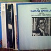 Sammy Davis, Jr. Record Lot