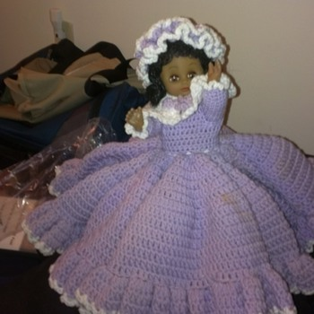 Inherited Dolls