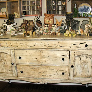Sideboard or Buffet?? - Furniture