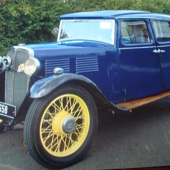 little 9 - Classic Cars
