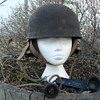 Mk I Helmet Steel Royal Armoured Corps
