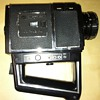 GAF SS 250 XL Super-8 Camera