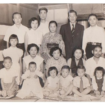 THE SUZUKI CLAN