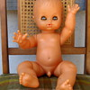"Furga Boy Doll ""Anatomically Correct"" Italy"