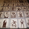 Exhibit Wrestling Cards 1950's and 1960's