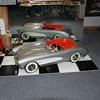 1957 Corvette Pedal Car