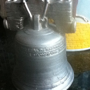 Liberty Bell Bank