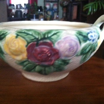 Roseville Rozane -1917 - Art Pottery