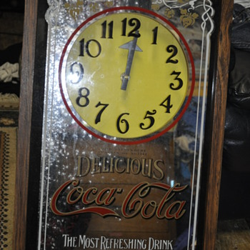 Is this a fantasy item or is it real? - Coca-Cola