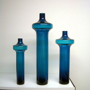Helena Tynell - Art Glass