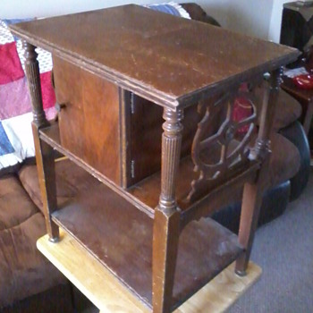 New find.... - Furniture