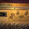 Piano Carl in Scheel