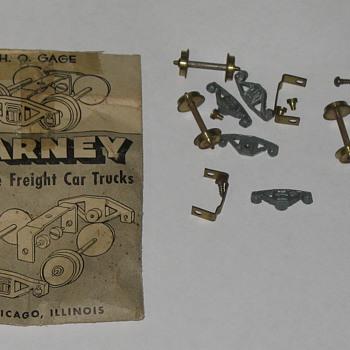 Varney Trucks