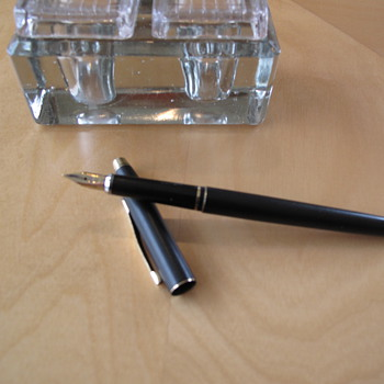 Cross Century fountain pen